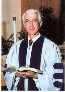 Rev. Dr. A. Allen Brindisi 1999