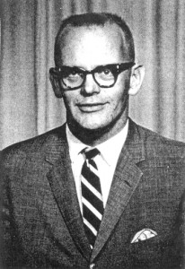 Nicholas B. Bosworth, 1964-1968
