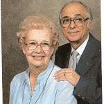 Joseph & Hettie Rubino 1985